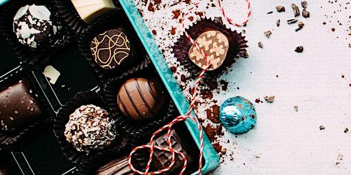 Glandore  Tezetzko's Chocolate Secrets