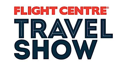 Flight Centre Launceston Travel Show