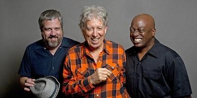Bad Ass Blues: Elvin Bishop's Big Fun Trio