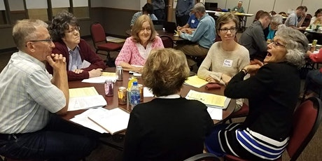 East Metro Cities Climate Action Conversation tickets