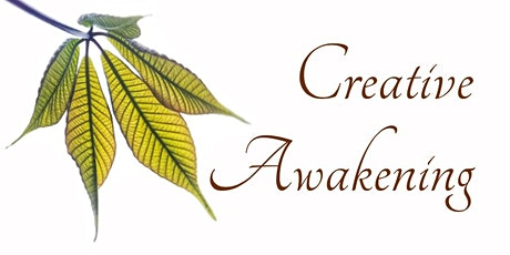 Creative Awakening tickets