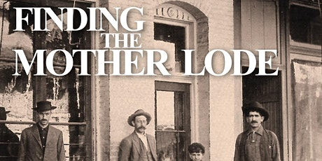 Finding the Mother Lode: Italian Americans in California tickets