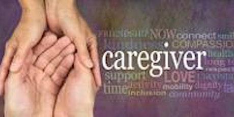 Caring Community Summit: Wellness & Self-Care tickets