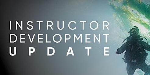 2020 Instructor Development Update - Kuala Lumpur, Malaysia