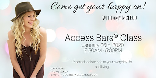 Access Bars® One Day Practitioner Training