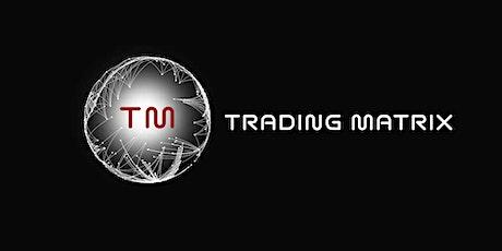 Trading Matrix | Full day workshop tickets