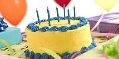 150th Birthday Bash for United Methodist Women