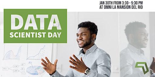 Codeup Data Scientist Day