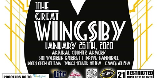 16th Annual Wing Ding