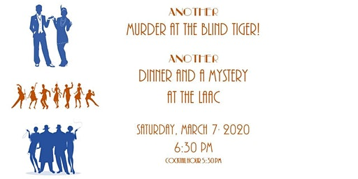 Another Murder Mystery Dinner