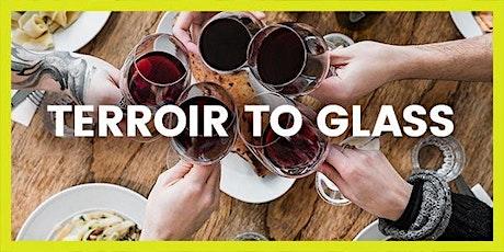 Terroir to Glass featuring Trinitas Cellars tickets
