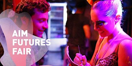 AIM Melbourne Futures Fair | 22 January 2020 tickets