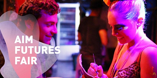 AIM Melbourne Futures Fair | 22 January 2020