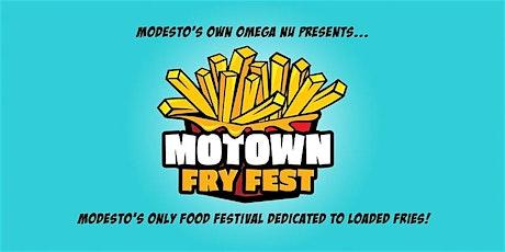 Motown Fry Fest tickets