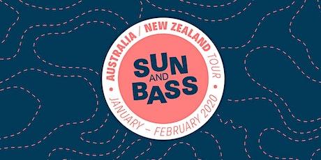 The DOT b2b Sun & Bass tickets