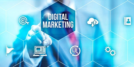 QLD - Digital Marketing 101: Everything you need to know in 2 hours (Gold Coast) presented by Michelle Fragar