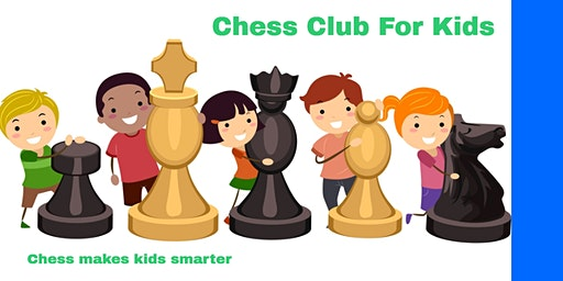 Copy of Chess Club For Kids