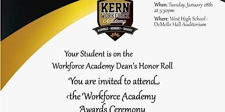 Workforce Awards Ceremony - January 2020 tickets