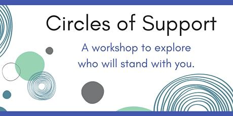Circles of Support tickets