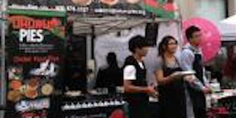 Volunteer at Uhuru Foods & Pies Food Booth @ the Grand Lake Farmers Market tickets