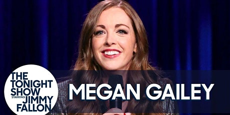 Megan Gailey from Conan, @midnight and Comedy Central at Drafthouse Comedy in DC tickets