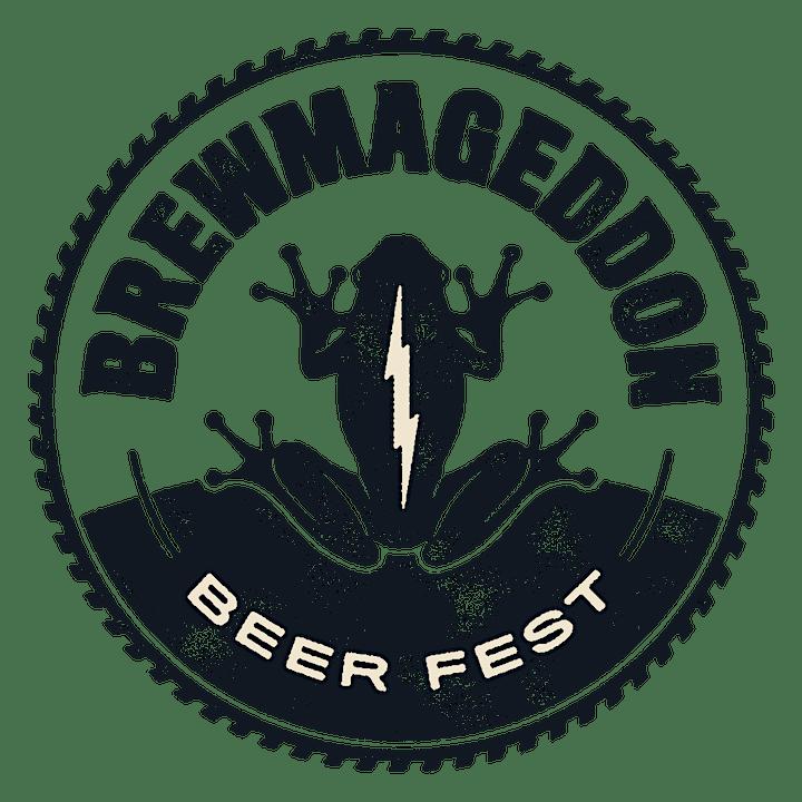 BREWMAGEDDON BEER FESTIVAL 2020 image