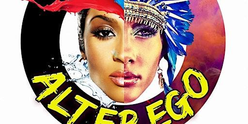Alter Ego HTX 2020