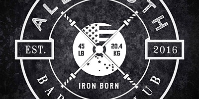 2020 Iron Born Open