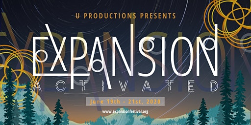 Expansion Festival 2020 | Activated