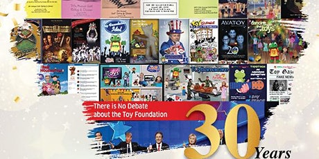 Maag Toy Foundation 30 Years & Counting in Arizona tickets