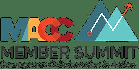 2020 MACC Member Summit tickets