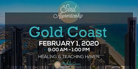 Soul Apprenticeship Gold Coast tickets