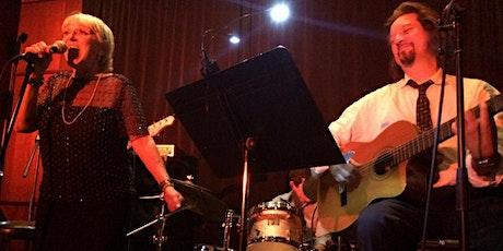 Brazilian Jazz, Jobim & Bossa Nova Feat. Julie E. &  Manny Moreira tickets