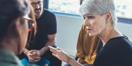 Disability Royal Commission Focus Groups - People Living with Psychosocial Disability (Adelaide) tickets