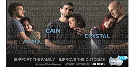 Sydney International Family Drug Support Day tickets