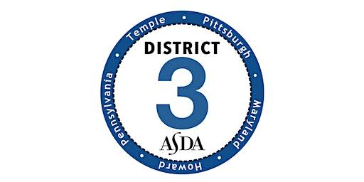 District 3 ASDA Annual Meeting