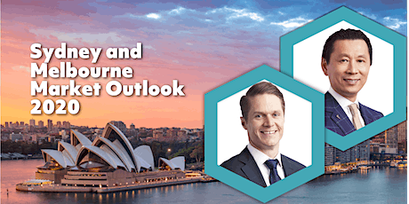 Sydney and Melbourne Market Outlook 2020 tickets