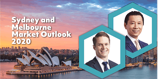 Sydney and Melbourne Market Outlook 2020