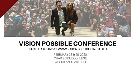 Vision Possible Charis Bible College