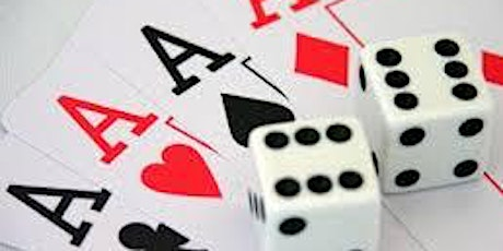 Poker/Bunco Night for WHS Class of 2020 Grad Night tickets