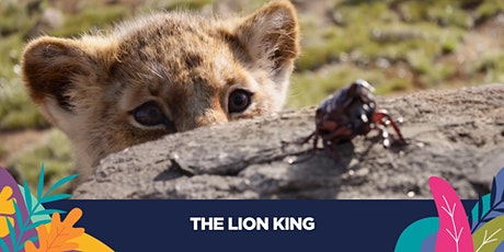 Free movies at Beenleigh Town Square: Lion King tickets