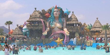 Parque Acuático Dios Padre entradas