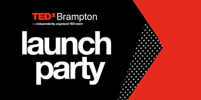 TEDxBrampton Launch