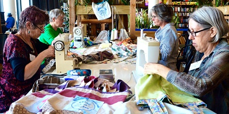 Boomerang Bag Sewing Bee - Kogarah tickets