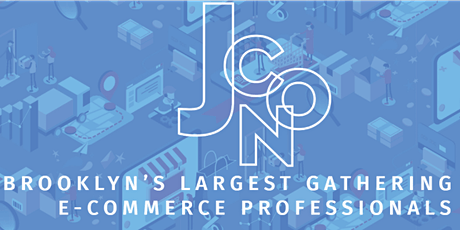JCON Amazon / ecommerce Summit- 7th Annual Conference and Expo 2020 tickets