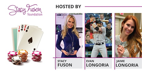 The Inaugural Stacy Fuson Foundation Charity Poker Tournament tickets