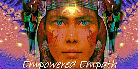 Empowered Empath Entrepreneurs LIVE + Zoom 3-Day Retreat tickets