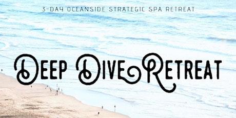 3-Day Deep Dive Leadership Retreat tickets
