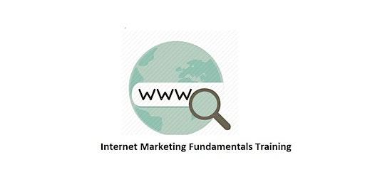 Internet Marketing Fundamentals 1 Day  Training in Helsinki