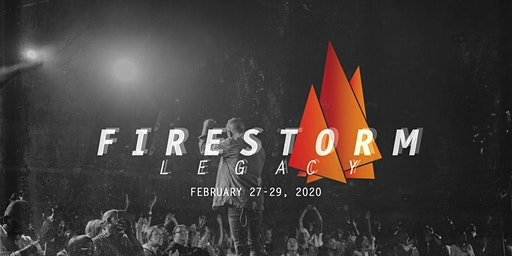 Firestorm 2020